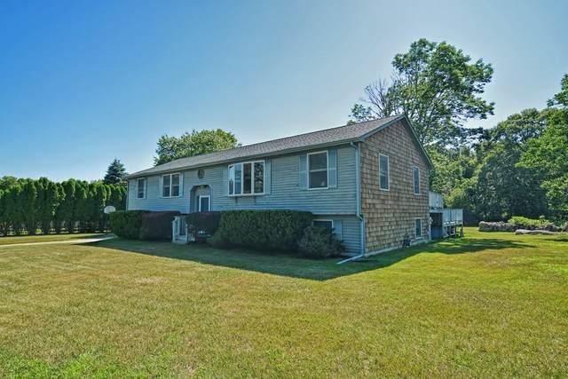 599 Main Rd, Westport, MA 02790 (MLS #72686628) :: Kinlin Grover Real Estate