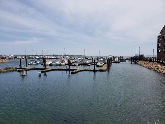 154 Lynnway #294, Lynn, MA 01902 (MLS #72686693) :: Maloney Properties Real Estate Brokerage