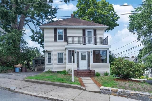 1 Johnswood Rd, Boston, MA 02131 (MLS #72686713) :: Kinlin Grover Real Estate