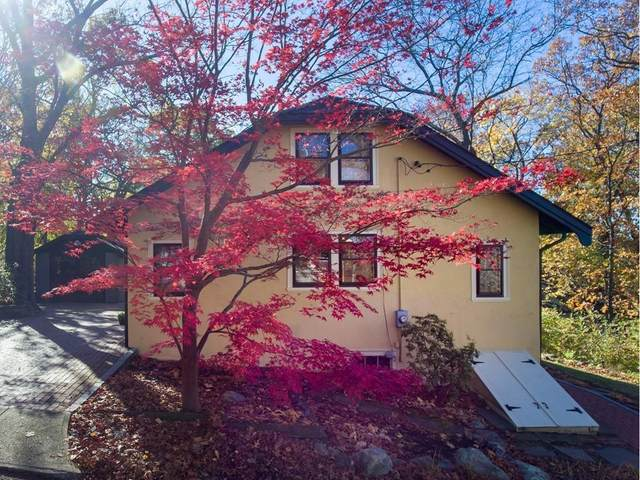 3 Florence Ter, Arlington, MA 02476 (MLS #72686770) :: Welchman Real Estate Group