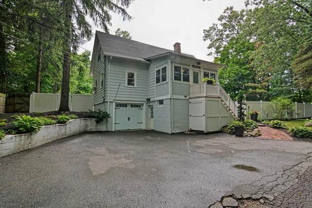 5 Cobb Ave, Peabody, MA 01960 (MLS #72686808) :: Exit Realty