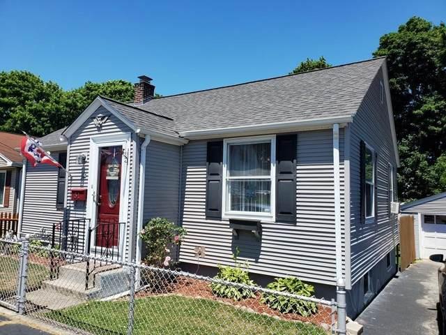 51 Urban Ave, Pawtucket, RI 02860 (MLS #72686821) :: Westcott Properties