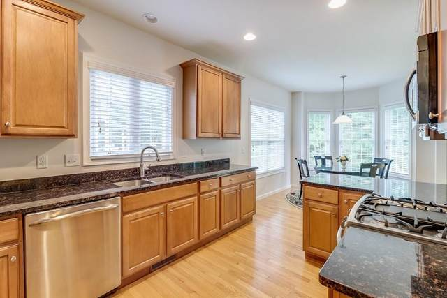7 Tenderwood, Plymouth, MA 02360 (MLS #72686823) :: DNA Realty Group