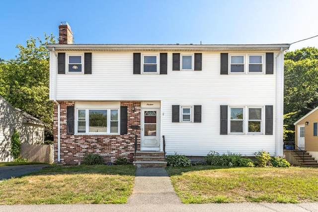 19 Daniel Terrace, Peabody, MA 01960 (MLS #72686835) :: Exit Realty