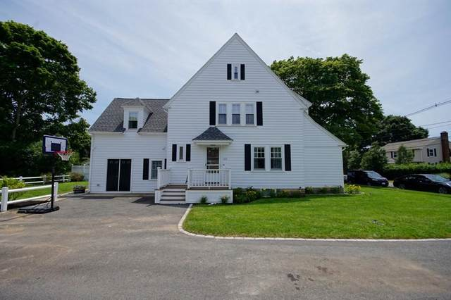 125 New Balch St, Beverly, MA 01915 (MLS #72686954) :: Exit Realty