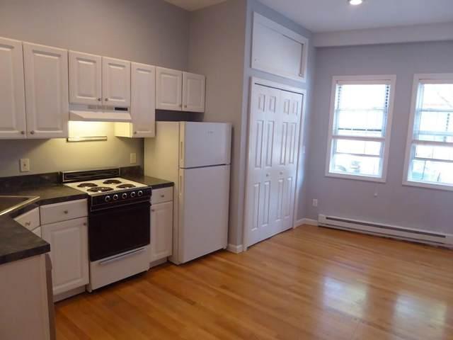 342-344 North St 1A, Boston, MA 02113 (MLS #72686960) :: Boylston Realty Group