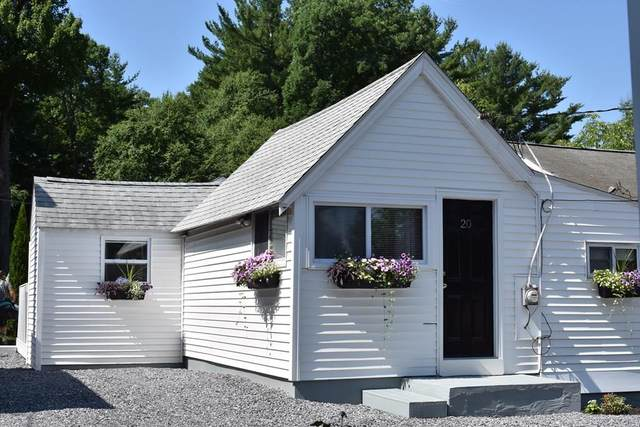 20 Laurel Ave, Sterling, MA 01564 (MLS #72686977) :: The Duffy Home Selling Team