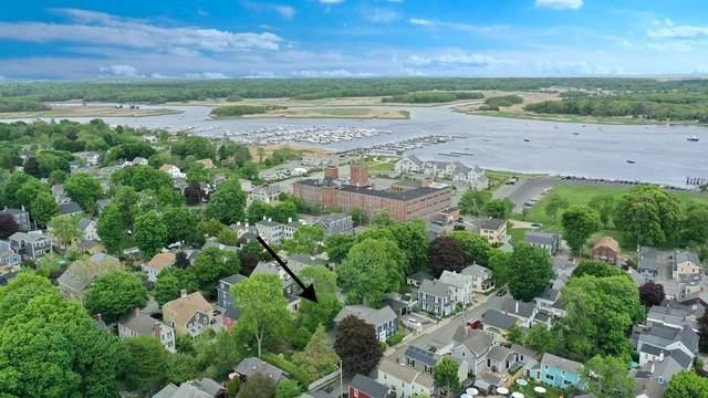 16 Carter St #1, Newburyport, MA 01950 (MLS #72687002) :: Exit Realty