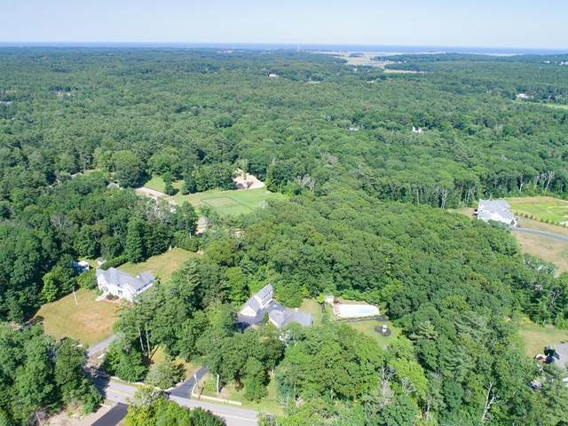 358 Circuit St, Norwell, MA 02061 (MLS #72687064) :: The Gillach Group