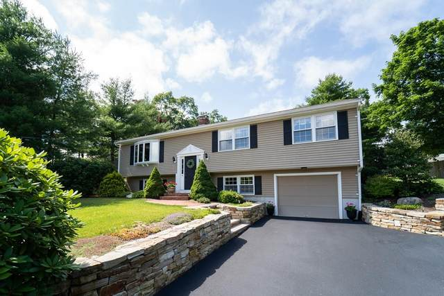 9 Kristin Rd, Plymouth, MA 02360 (MLS #72687069) :: DNA Realty Group