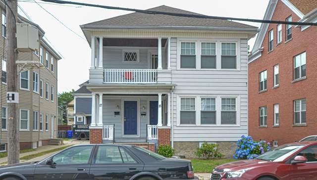 15-17 Pembroke Ave, Providence, RI 02908 (MLS #72687072) :: Westcott Properties