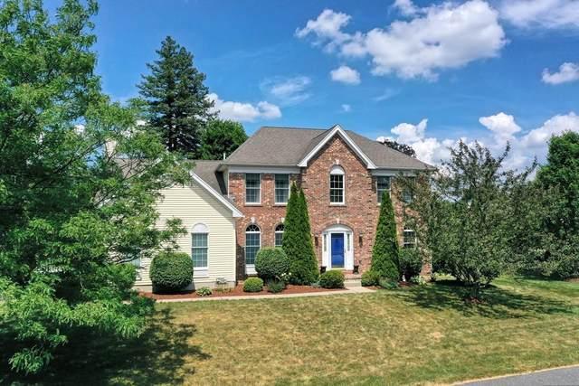 5 Sinclair Rd, Shrewsbury, MA 01545 (MLS #72687097) :: The Duffy Home Selling Team