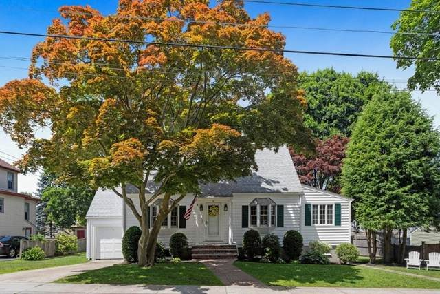 52 Wave Ave, Wakefield, MA 01880 (MLS #72687101) :: DNA Realty Group