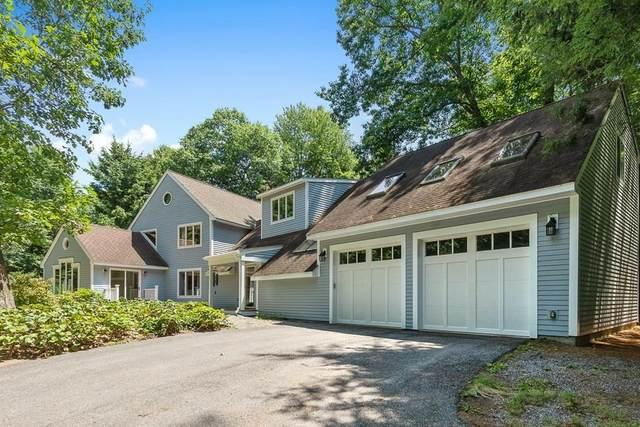113 Tahanto Trail, Harvard, MA 01451 (MLS #72687138) :: Kinlin Grover Real Estate