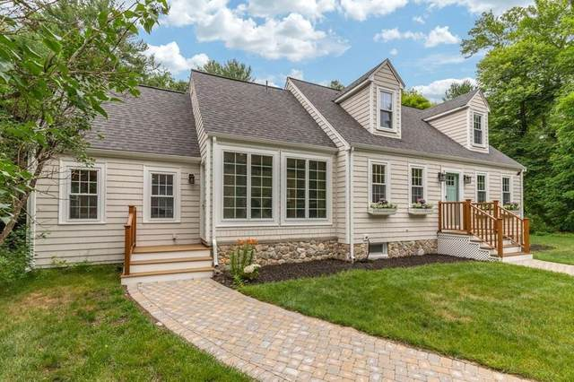 146 South Great Rd, Lincoln, MA 01773 (MLS #72687187) :: Spectrum Real Estate Consultants