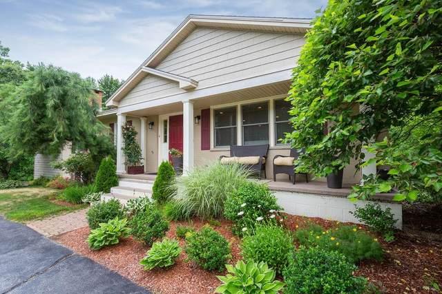 6 Leonard Parkway, Shrewsbury, MA 01545 (MLS #72687235) :: The Duffy Home Selling Team