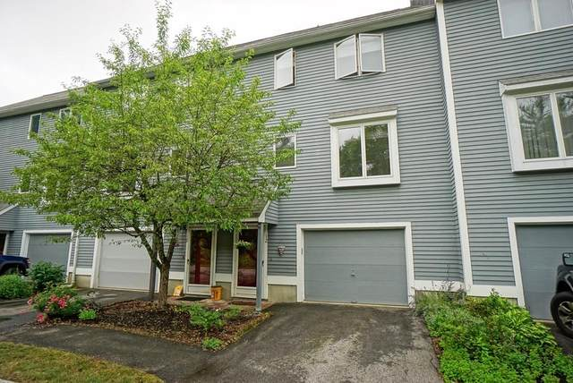 12 Country Spring Loop #12, Haverhill, MA 01832 (MLS #72687245) :: Exit Realty