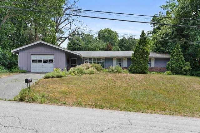21 Edge St, Ipswich, MA 01938 (MLS #72687262) :: EXIT Cape Realty