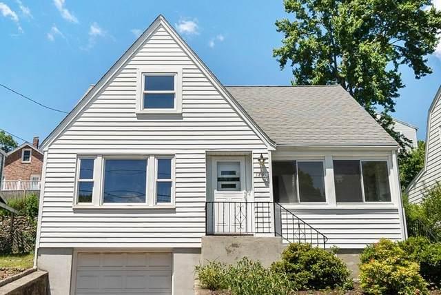 183 Newport Street, Arlington, MA 02476 (MLS #72687279) :: Welchman Real Estate Group