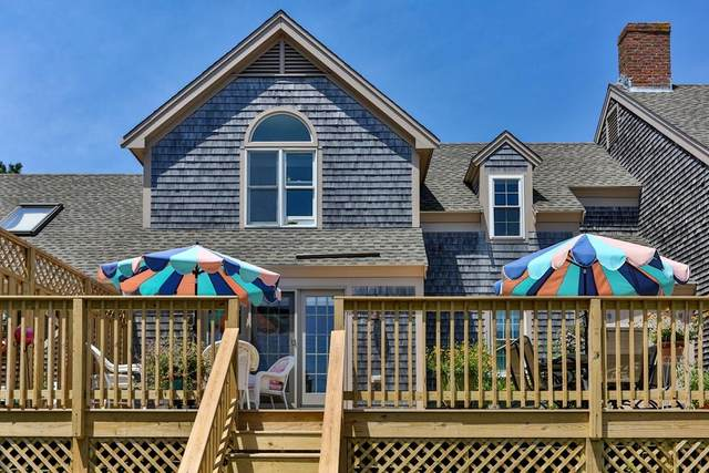 720 Route 28 1B, Harwich, MA 02646 (MLS #72687308) :: EXIT Cape Realty
