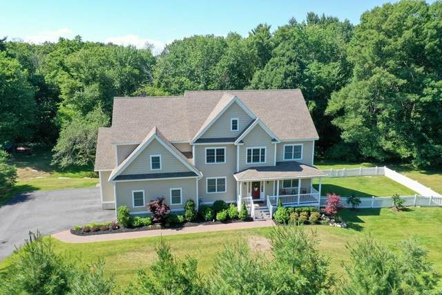 11 Forge Village Rd, Westford, MA 01886 (MLS #72687460) :: Spectrum Real Estate Consultants