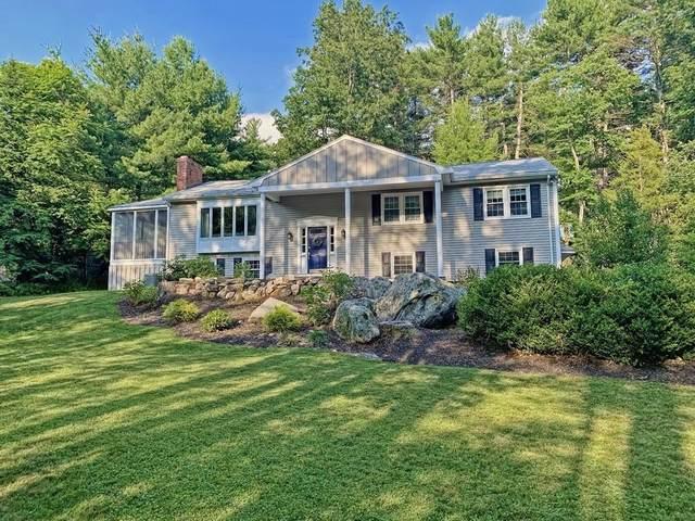 10 Dewey Rd, Bedford, MA 01730 (MLS #72687483) :: Spectrum Real Estate Consultants