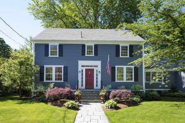 61 Lang St, Concord, MA 01742 (MLS #72687491) :: Spectrum Real Estate Consultants