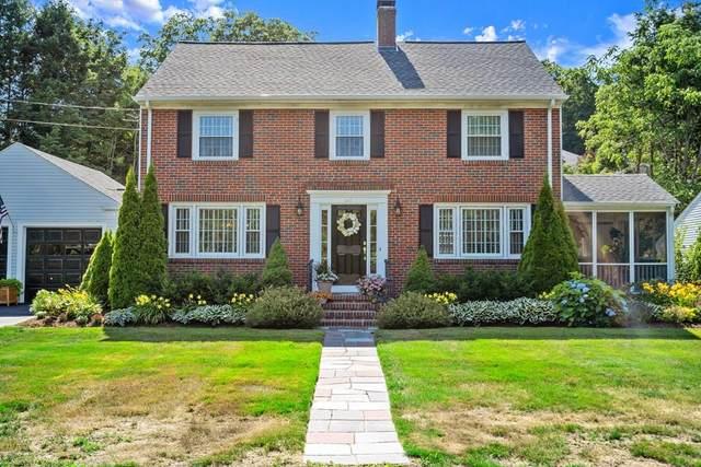 50 Normal Hill Rd, Framingham, MA 01702 (MLS #72687504) :: Spectrum Real Estate Consultants