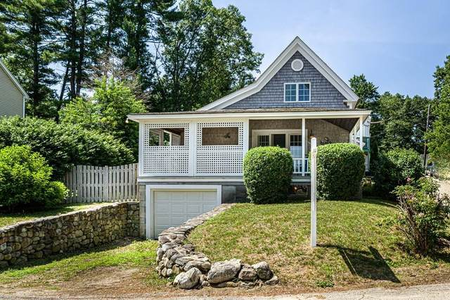 10 Bowers Ave, Tyngsborough, MA 01879 (MLS #72687518) :: Spectrum Real Estate Consultants