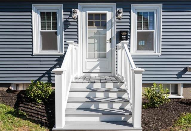 66 Curran Rd, Lynn, MA 01905 (MLS #72687529) :: Spectrum Real Estate Consultants