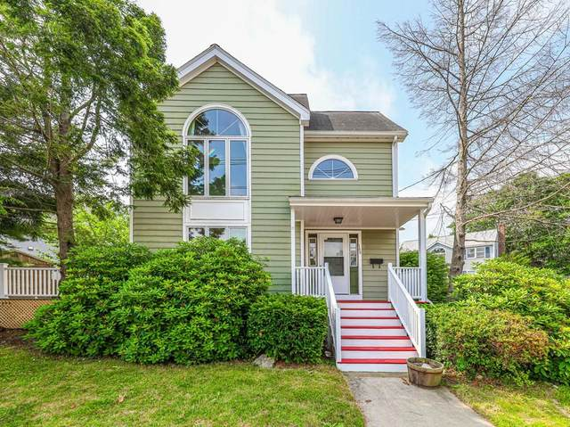 148 Lagrange, Boston, MA 02132 (MLS #72687531) :: Trust Realty One