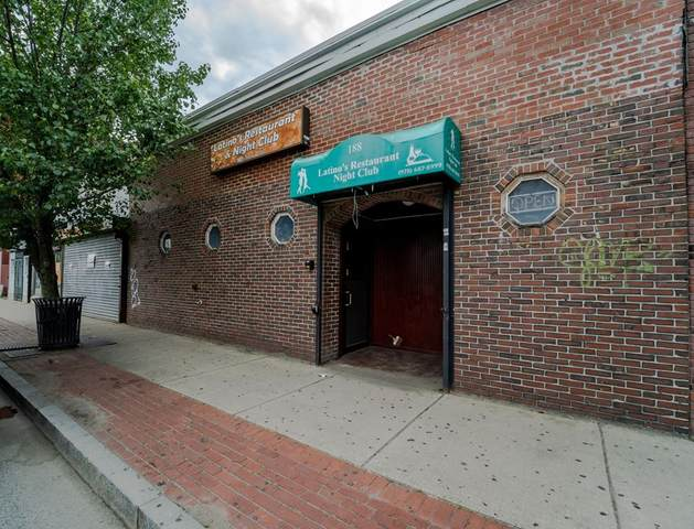 186 Broadway, Lawrence, MA 01841 (MLS #72687587) :: Exit Realty