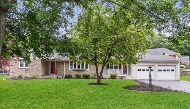 60 Hawkins Blvd, North Providence, RI 02911 (MLS #72687602) :: Westcott Properties