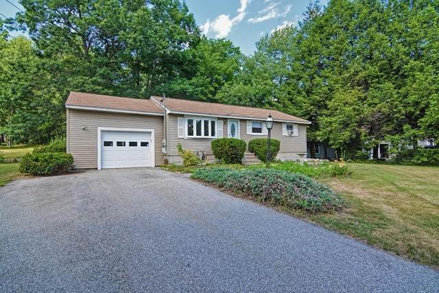 11 Country Club Ln, Merrimack, NH 03054 (MLS #72687612) :: DNA Realty Group