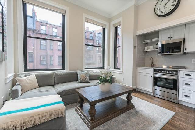 184 Marlborough Street #5, Boston, MA 02116 (MLS #72687619) :: Zack Harwood Real Estate | Berkshire Hathaway HomeServices Warren Residential