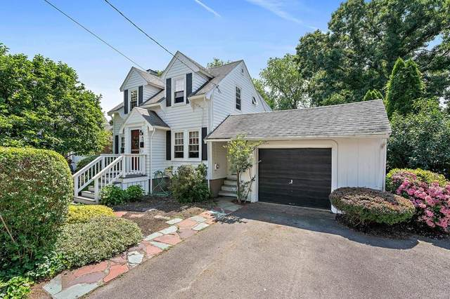 8 Cottage Pl, Milton, MA 02186 (MLS #72687620) :: DNA Realty Group