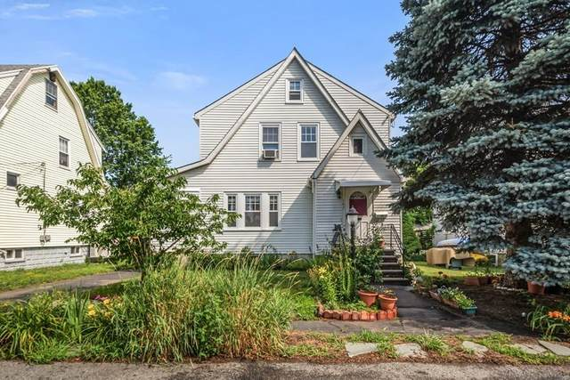147 Mary St, Arlington, MA 02474 (MLS #72687670) :: Kinlin Grover Real Estate