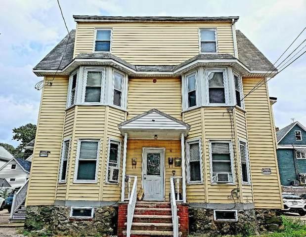 14-16 Fairmont Pl, Malden, MA 02148 (MLS #72687751) :: Exit Realty