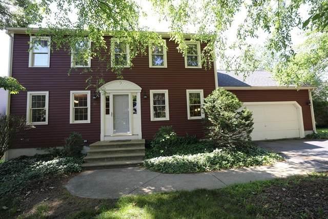 51 Ireta Rd, Shrewsbury, MA 01545 (MLS #72687757) :: The Duffy Home Selling Team
