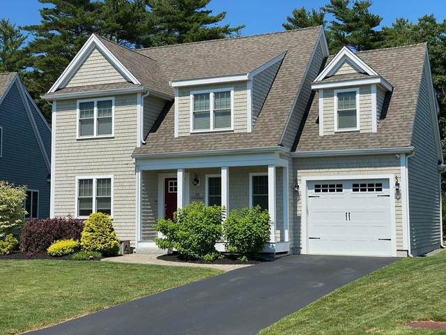 22 Links Way, Kingston, MA 02364 (MLS #72687762) :: EXIT Cape Realty
