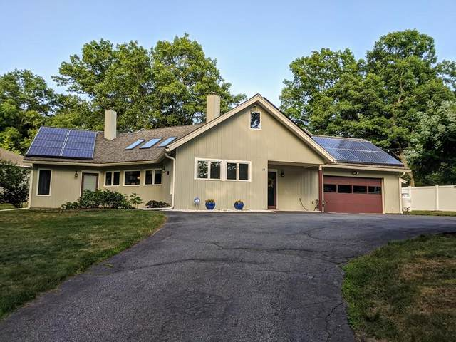 24 Shore Dr, Chelmsford, MA 01863 (MLS #72687763) :: Team Tringali