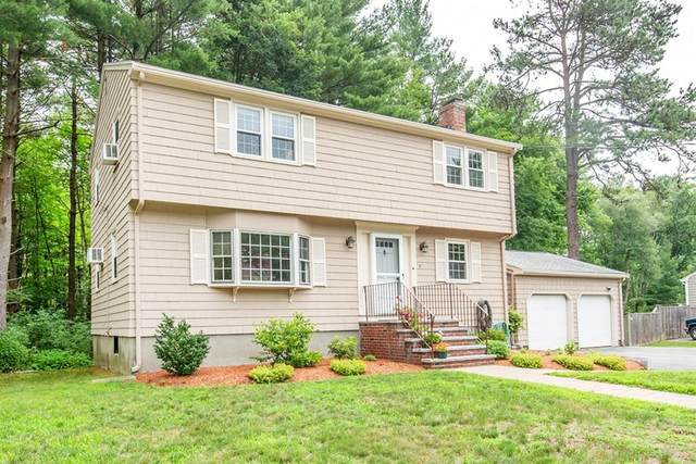 5 Fowler Ter, Burlington, MA 01803 (MLS #72687780) :: Exit Realty