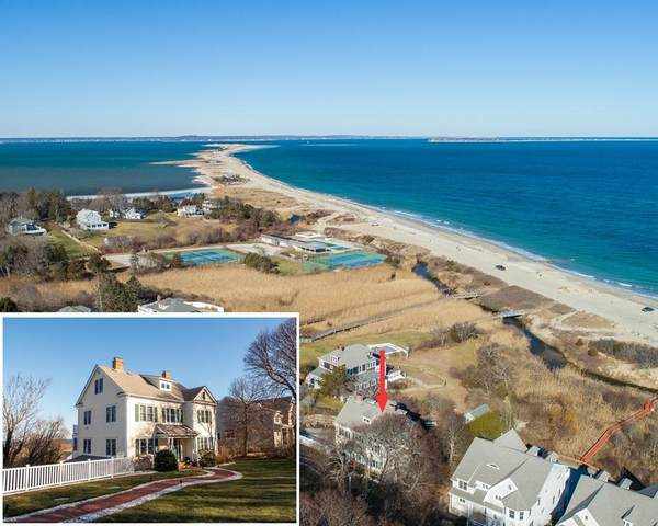 124 Warren Ave, Plymouth, MA 02360 (MLS #72687787) :: DNA Realty Group