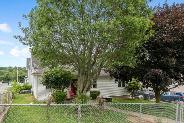 2 Garfield Street, Haverhill, MA 01832 (MLS #72687814) :: Exit Realty