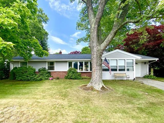 1032 Court Street, Brockton, MA 02302 (MLS #72687827) :: DNA Realty Group