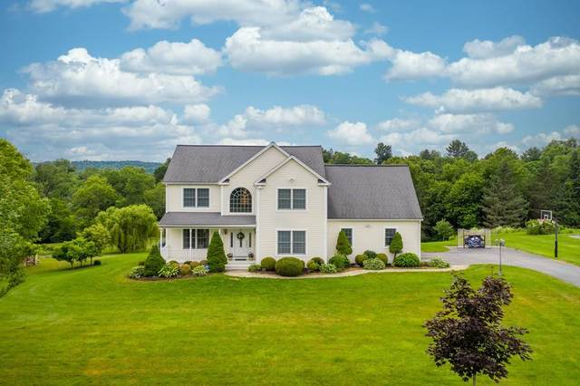 64 May Brook, Woodstock, CT 06281 (MLS #72687836) :: EXIT Cape Realty