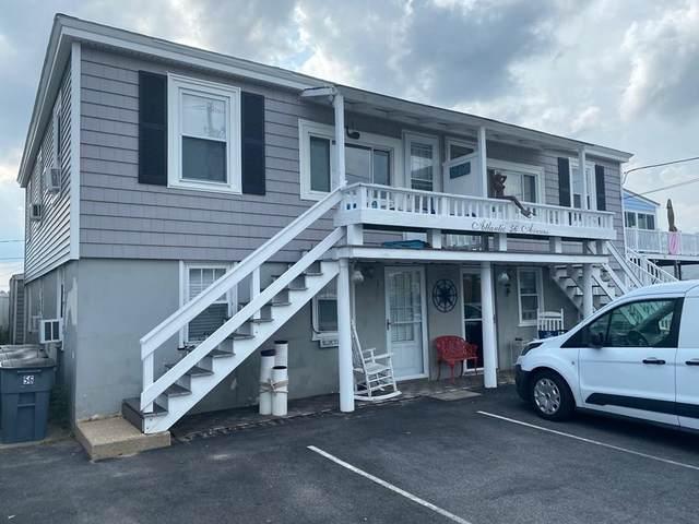 56 Atlantic Ave #4, Salisbury, MA 01952 (MLS #72687954) :: Parrott Realty Group