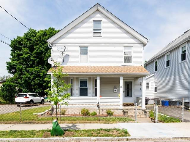 26 Cook St, Newton, MA 02458 (MLS #72687955) :: Berkshire Hathaway HomeServices Warren Residential