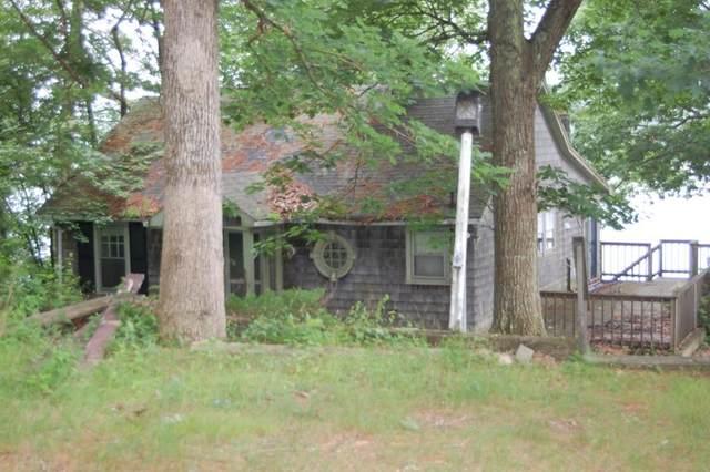 31 Lakeshore Dr., Spencer, MA 01562 (MLS #72688012) :: Westcott Properties