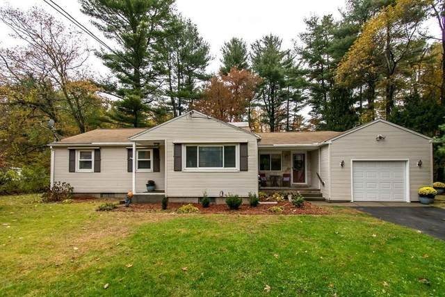 31 Crestwood Ln, Hampden, MA 01036 (MLS #72688027) :: The Duffy Home Selling Team